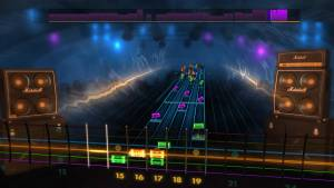 "Rocksmith® 2014 Edition – Remastered – Trans-Siberian Orchestra - ""Christmas Eve / Sarajevo 12/24"" 0"