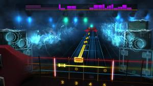 "Rocksmith® 2014 Edition – Remastered – Trans-Siberian Orchestra - ""Christmas Eve / Sarajevo 12/24"" 2"